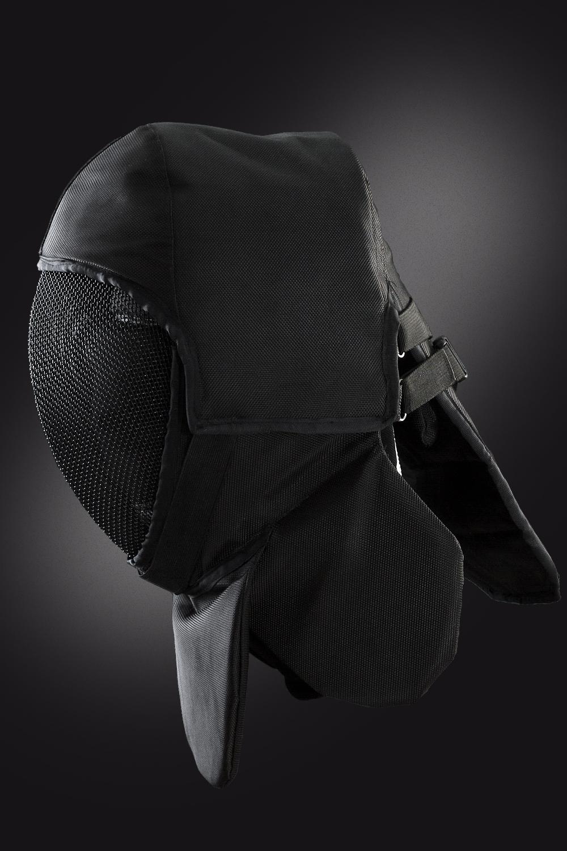 Турнирная HEMA маска 1600N с протектором